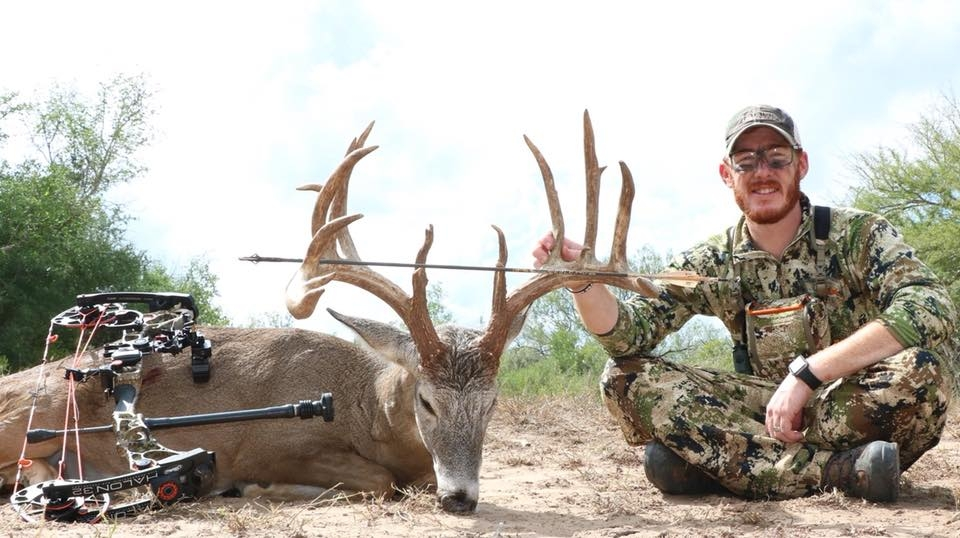 Trophy Whitetails South Texas